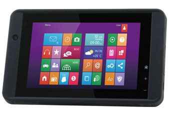 RTC-700C TABLET PC - Ruggedized Tablets by Aaeon - Tritech