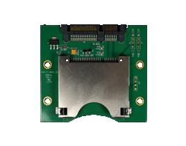 EZSS-0101 CFast to SATA III Module