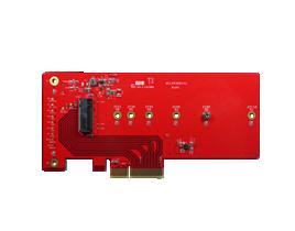 ELPP-0102 PCIe to M.2 Module
