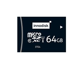 MicroSD Card 3TE4