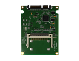 E2S4-2101 CF to SATA Module