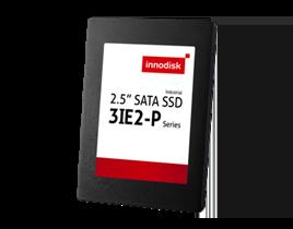 "2.5"" SATA SSD 3IE2-P"