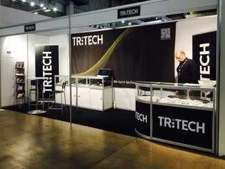 Tritech at Embedded Conference Finland