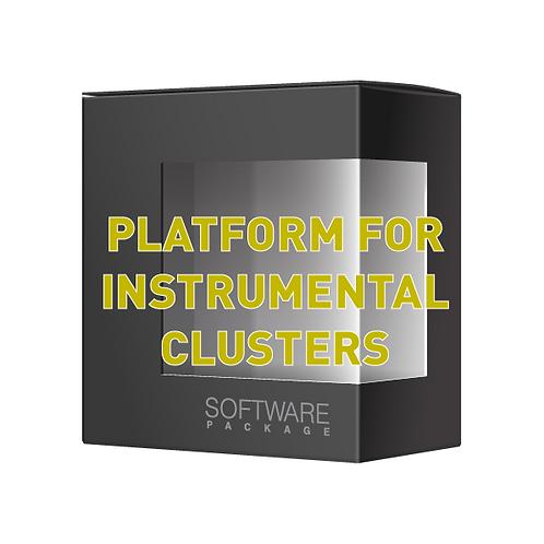 QNX Platform For Instrumental Clusters
