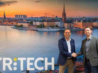 Ted Mattson till Tritech Solutions