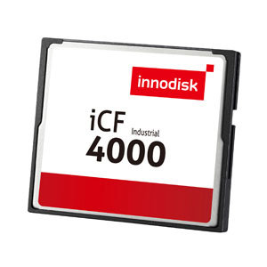 COMPACT FLASH SLC ICF 4000