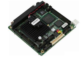 PFM-540I REV. A SINGLE BOARD COMPUTERS