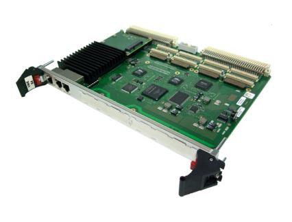 6U VMEbus A21C – QorIQ CPU (PMC/XMC)