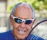 Nick Bollettieri Opens Up About Coaching During World Tennis Conference Presentation