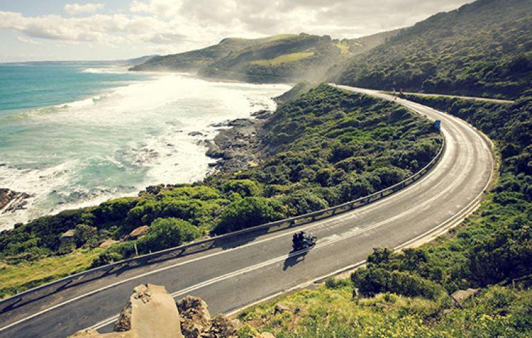Great Ocean Road - Lorne or Apollo Bay