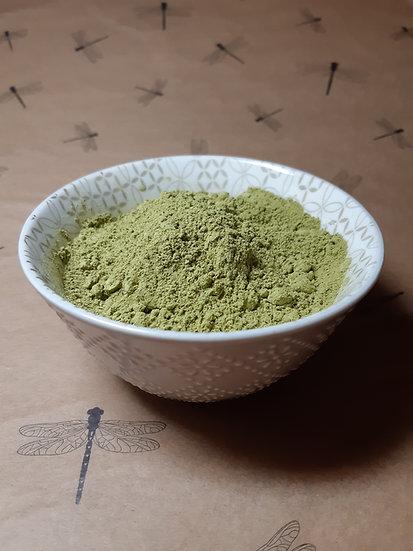 Organic Raj Henna Powder