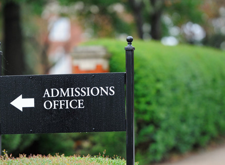 What Has Changed in College Admissions During the Pandemic, and What Hasn't