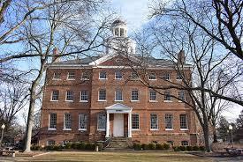 College Spotlight: St. John's College