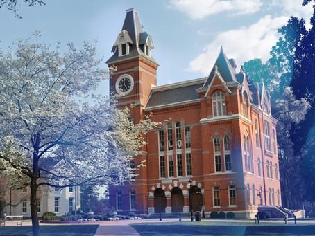 College Spotlight: Oxford College
