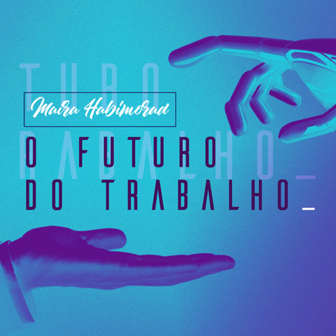 TEDx | Futuro do trabalho