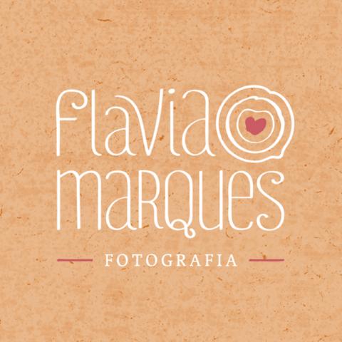 Flavia Marques | Identidade Visual