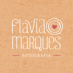 Flavia Marques | Identidade Visual