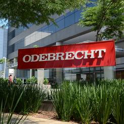 Odebrecht   Lançamento da nova marca