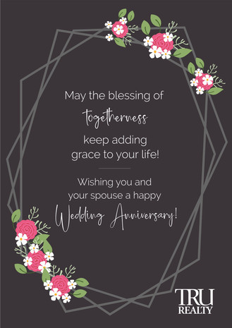 Wedding aniversary_emailer