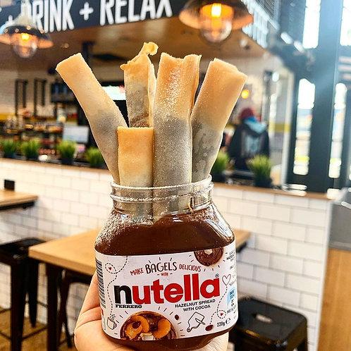 Nutella Springies