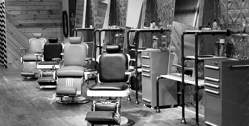 greensboro barbershop