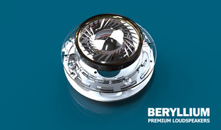 Advantages of Using Beryllium Speakers