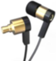 Gemini Headphone