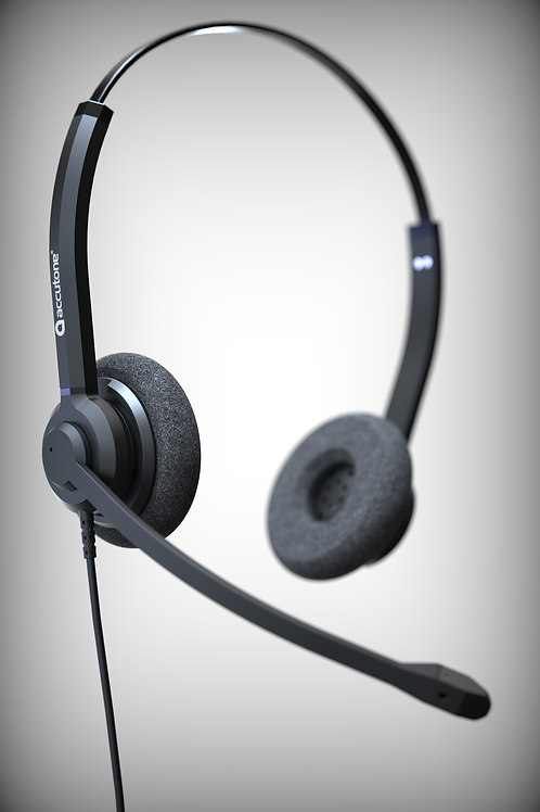 M1000 Headset for Tablets & USB