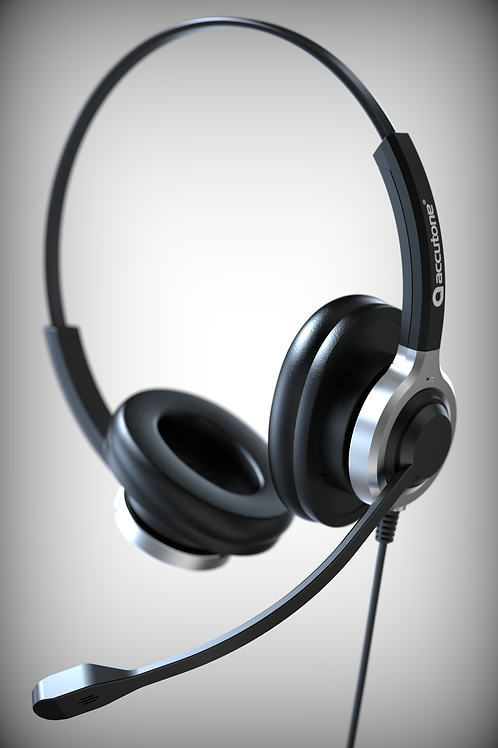 Series 610 MKII Call Center Headset