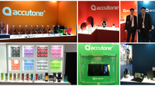 Accutone Spring Exhibition