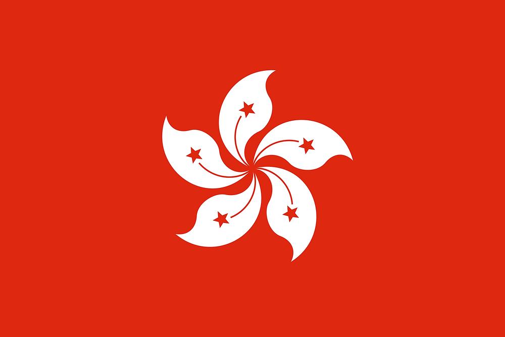 HK Flag Now
