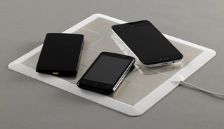 ENERGYSQUARE - Wireless Charger
