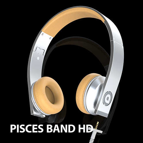 Pisces Band HD