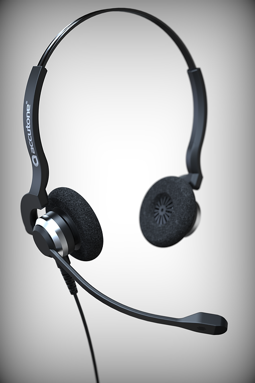 Series 910 Professional Grade Call Center Headset