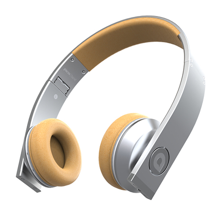 Pisces Band HD Headphone