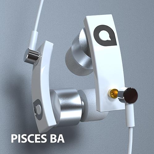 Pisces BA