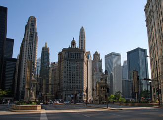 Accutone Arrives in Chicago
