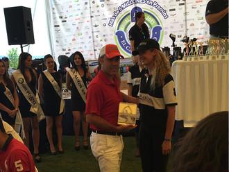 Accutone Sponsor Golf Tournament