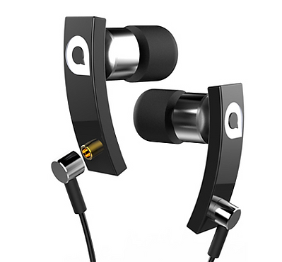 Pisces HD Headphone