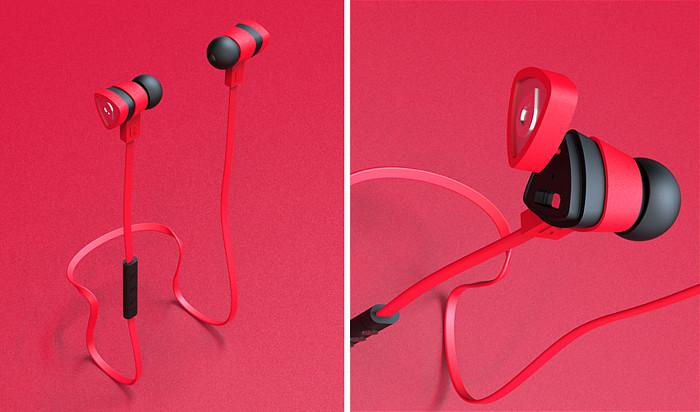 Accutone Mercury Bluetooth Headphone