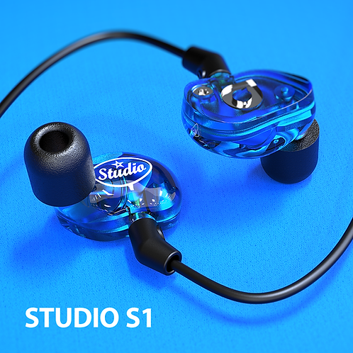 Studio S1