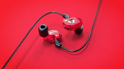 Studio S2 IEM In-Ear Monitor