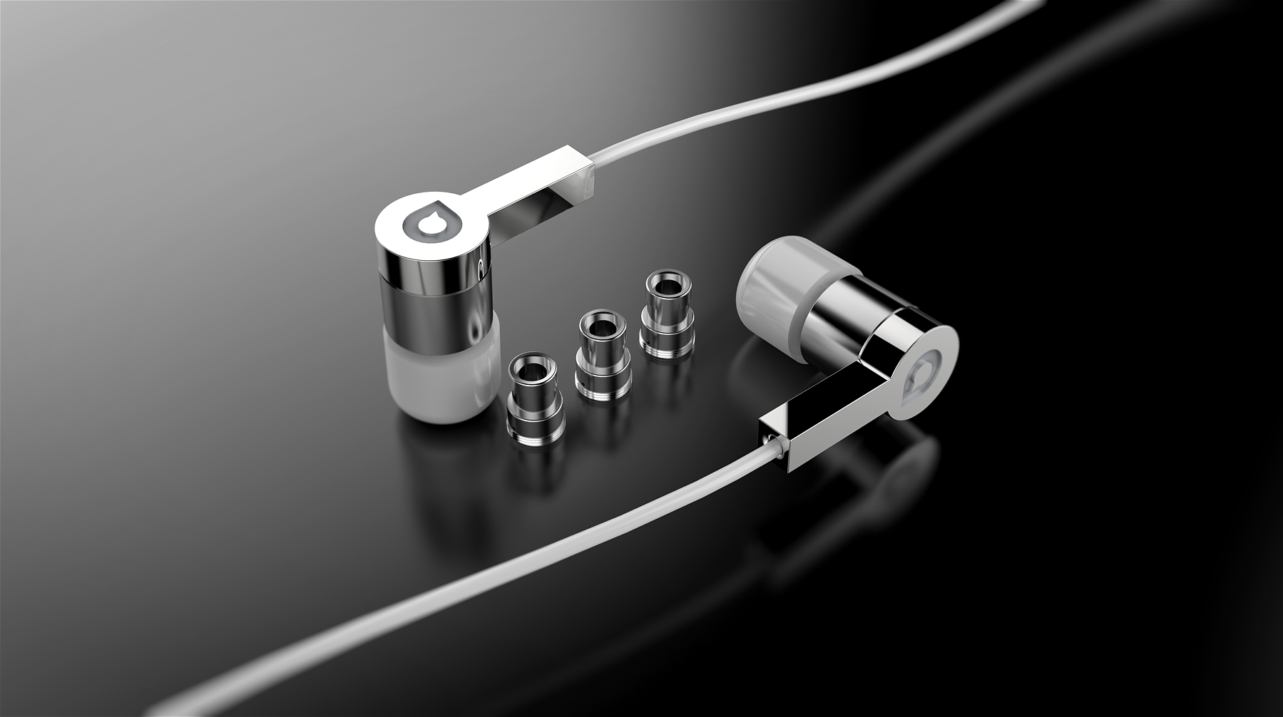 Gemini HD Audio Tuning Nozzle