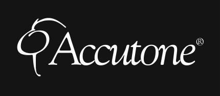Accutone Logo 1995