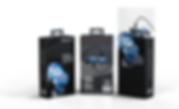 Gemini HD Packaging