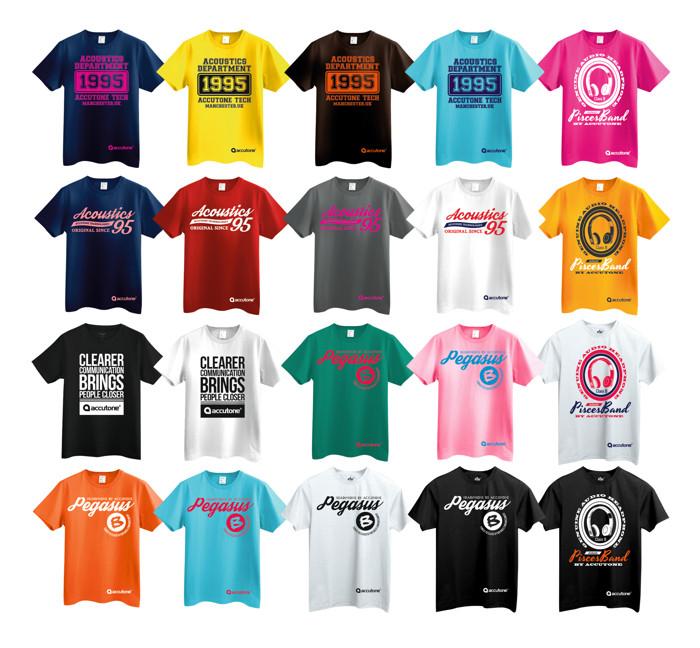 Accutone T-Shirts