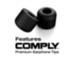 Comply Memory Foam Tips