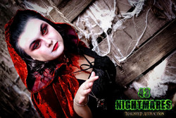 43 nightmares vampire