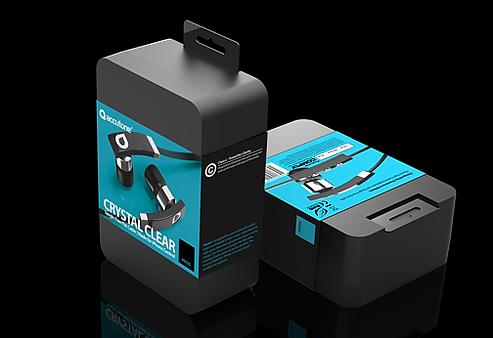 Pisces Digital Packaging