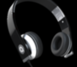 Pisces Band Headphone in Black